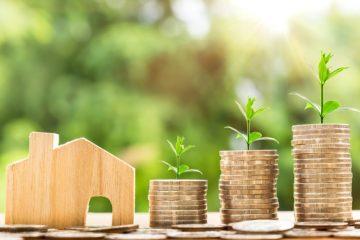 Encours des crédits immobiliers