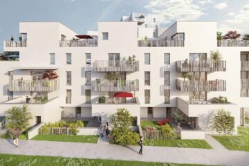 appartement neuf Vannes