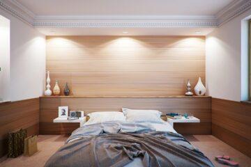 decoration d'une chambre
